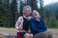 Laughing Volunteers